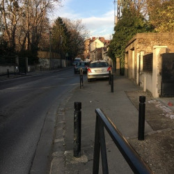 Cession de bail Local commercial Pierrefitte-sur-Seine 1380 m²