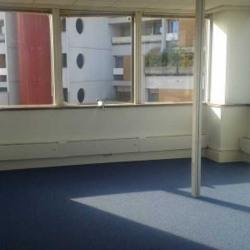 Location Bureau Maisons-Alfort 2730 m²