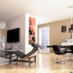 photo immobilier neuf Lille
