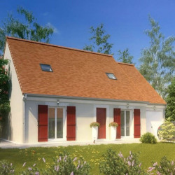 Maison  5 pièces + Terrain  1122 m² Lusigny-sur-Barse