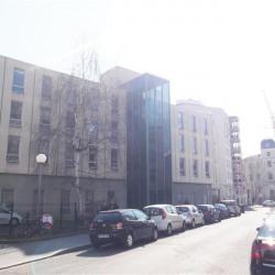 Location Bureau Villeurbanne 122 m²