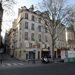 Location Bureau Paris 5ème 56 m²