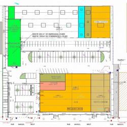 Location Bureau Nancy 800 m²
