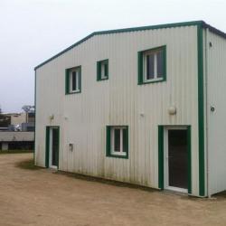 Location Local commercial Vannes 270 m²