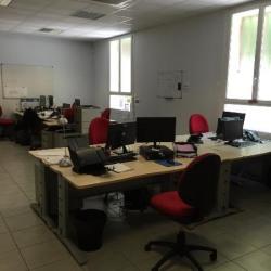 Location Bureau Vienne 332 m²