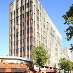 Location Bureau Neuilly-sur-Seine 1136 m²