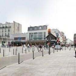 Cession de bail Local commercial Asnières-sur-Seine (92600)