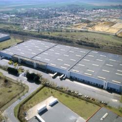 Location Entrepôt Savigny-le-Temple 21542 m²