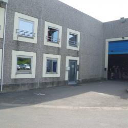 Location Local d'activités Fretin 200 m²