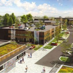 Vente Local d'activités La Chapelle-d'Armentières 2550 m²