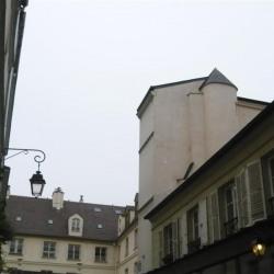 Location Local commercial Paris 3ème 120,8 m²