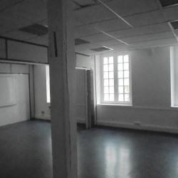 Location Bureau Paris 12ème 600 m²