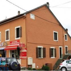 Location Local commercial Douvaine 35,54 m²