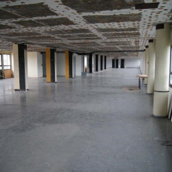 Location Local commercial Freyming-Merlebach 321 m²