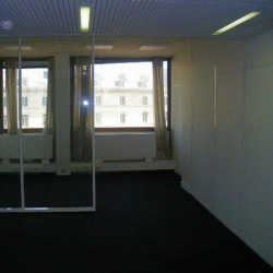 Vente Bureau Saint-Cloud 1303 m²