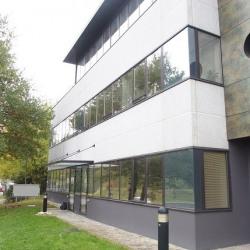 Location Bureau Lissieu 62 m²