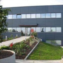 Vente Entrepôt Castelnau-d'Estrétefonds 5501 m²