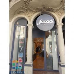 Location Local commercial Enghien-les-Bains 76 m²