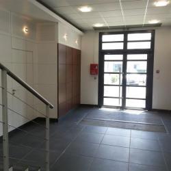 Location Bureau Créteil 1394 m²