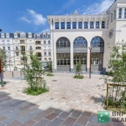 Location Bureau Chaville 699 m²