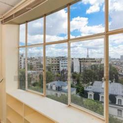 Location Bureau Paris 16ème 1466 m²