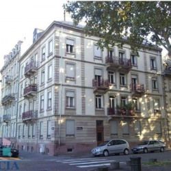 Location Local commercial Strasbourg 68,63 m²
