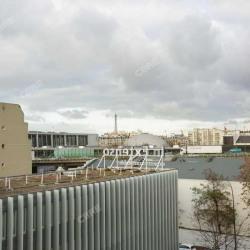 Vente Bureau Issy-les-Moulineaux 270 m²