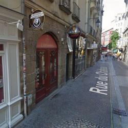 Cession de bail Local commercial Nantes 35 m²