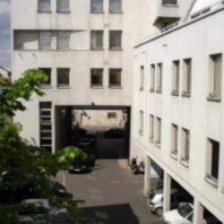 Location Bureau Saint-Ouen 180 m²