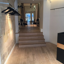 Cession de bail Local commercial Paris 1er (75001)