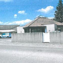 Location Bureau Tournon-sur-Rhône 287 m²