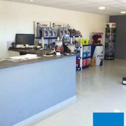 Cession de bail Local commercial Cugnaux 300 m²