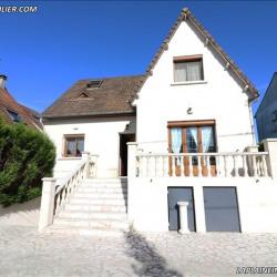 vente Maison / Villa 5 pièces Arnouville les Gonesse
