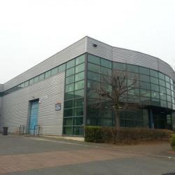 Location Local d'activités Valenton 845 m²