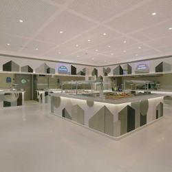 Location Bureau Colombes 10772 m²