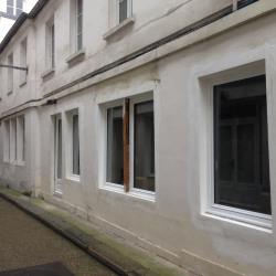 Location Local commercial Paris 11ème 51 m²