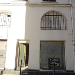 Location Local commercial Paris 3ème 105 m²