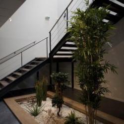 Location Bureau Vaulx-Milieu 852 m²