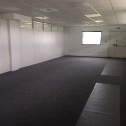 Location Bureau Sainte-Eulalie 555 m²