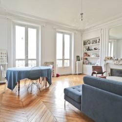 Vente Appartement Paris Oberkampf - 144m²