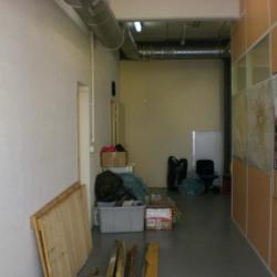Location Bureau Nanterre 225 m²