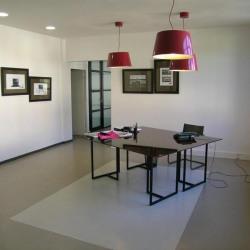 Location Bureau Asnières-sur-Seine 679 m²
