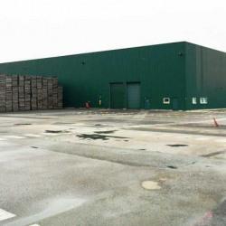 Vente Entrepôt Russy-Bémont 23000 m²