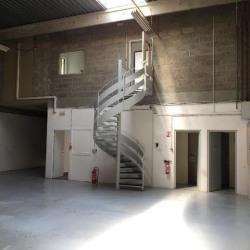 Location Local d'activités Lisses 324 m²