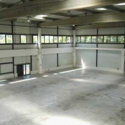 Location Entrepôt Compans 6915 m²
