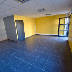 Location Bureau Quint-Fonsegrives 40 m²