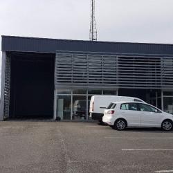 Location Entrepôt Langon 250 m²
