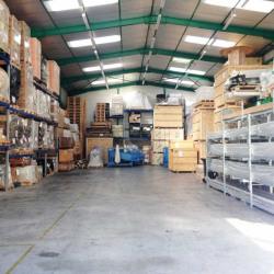 Location Entrepôt Gémenos 485 m²