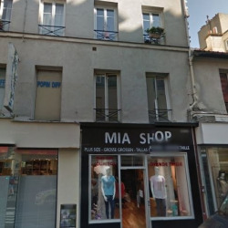 Location Local commercial Paris 11ème 79 m²