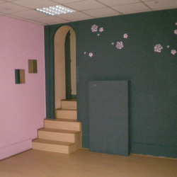 Location Local commercial Bourges 63 m²